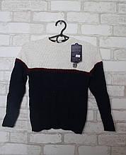 Кофта, светр для хлопчиків на 5-14 років