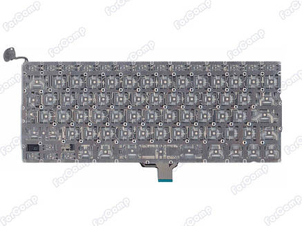 Клавиатура для ноутбука APPLE MacBook Pro A1278, MC374, MC700, MB466 …, фото 2