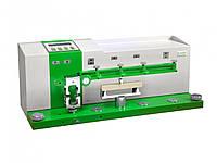 Машина испытательная для определения прочности формовочных масс LRu-2e