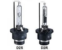 Ксеноновая лампа MLux D2S 5000K 35W