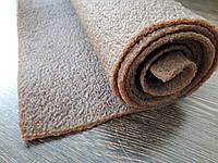 Каучук листовой для ремонта и производства обуви 500*400*4мм. коричневый