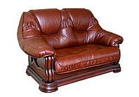 """Классический двухместный диван """"GRYZLI"""" Hup (190см)"""