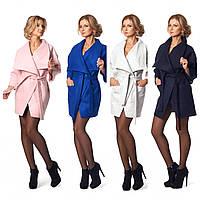 Пальто женское (р.42-50)