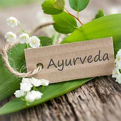 Аюрведа. Натуральные индийские препараты, косметика, специи.