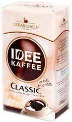 Кофе молотый Idee Classic 500г