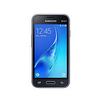 "Смартфон Samsung SM-J105 mini Galaxy J1 Black 4""  RAM: 768Mb ROM:4Gb Dual Core"