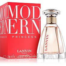 Женская парфюмированная вода Lanvin Modern Princess + 5 мл в подарок (реплика)