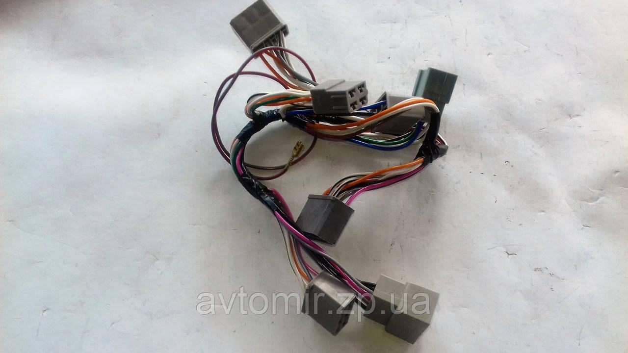 Жгут проводов Ваз 2106 панели приборов (косичка)