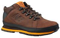 Ботинки h754by new balance мужские (нубук)
