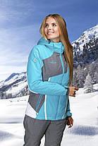 Куртка горнолыжная Freever женская 7202, фото 3