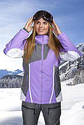 Куртка горнолыжная Freever женская 7202