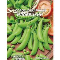 Насіння Гігант Горох цукровий Іловецький 20 г 159900 Насіння України
