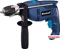 Дрель ударная Einhell BT-ID 550 E (4259780)