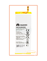 Аккумулятор Батарея Huawei P7 (HB3543B4EBW) 2460mAh Original