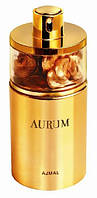 Парфюмированная вода женская Ajmal Aurum 75 ml