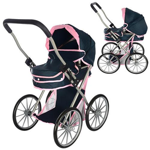 Детская коляска для кукол Melogo 69882 BN