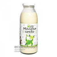 Молоко соевое классическое Зелена корова 300мл