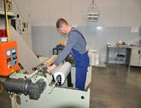 Помічник оператора на виробнитство в Польщу