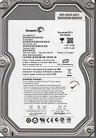 Жесткий диск (HDD) 500GB Seagate Barracuda, фото 1