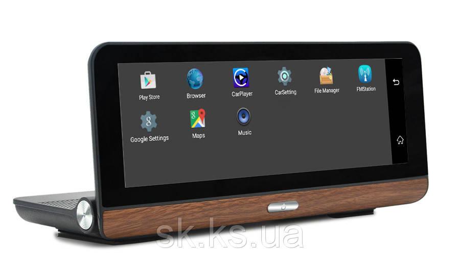 Видеорегистратор оригинал junsun e31 pro 4G- android  с невероятными возможностями