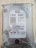 HDD Western Digital 1 TB 3.5 SATA II