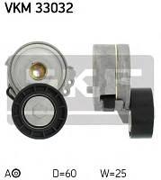 VKM33032 SKF натяжитель приводного ремня