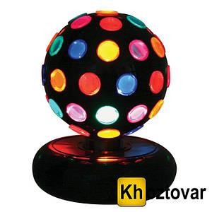 Ночник-светильник Диско шар   Disco Globe Lamp