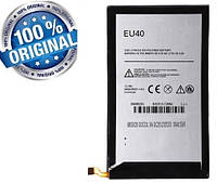 Аккумулятор батарея EU40 для Motorola Droid Maxx / Droid Ultra XT1080 оригинал