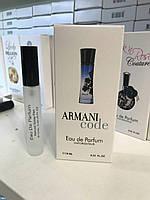 Парфюмированная вода Giorgio Armani Armani Code for Women с феромонами
