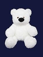 Мягкая игрушка мишка Бублик 65 см белый