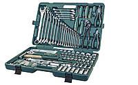 Универсальный набор инструментов 127 предметов S04H524127S Jonnesway, фото 1
