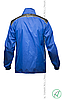 Ветровка с капюшоном Dinamo Titar сине/черная, фото 2