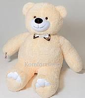М'який ведмедик 110 см