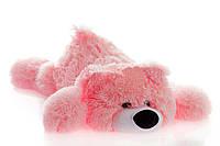 Плюшевый Мишка Умка 45 см розовый
