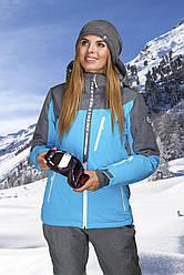 Куртка горнолыжная Freever женская 7253