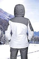 Куртка горнолыжная Freever женская 7253, фото 3