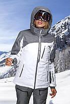 Куртка горнолыжная Freever женская 7253, фото 2