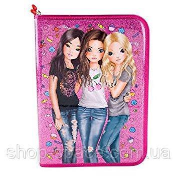 Пенал Top Model XXL (розовый)