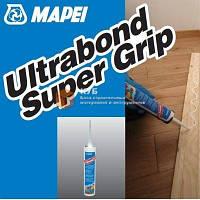 Универсальный акриловый клей с высоким начальным схватыванием Ultrabond Super Grip .300 мл, белый, Mapei
