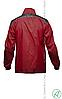 Ветровка с капюшоном Dinamo Titar красно/черная, фото 2
