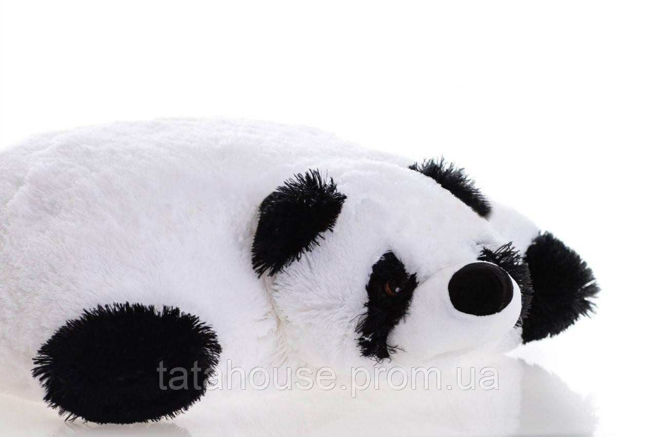 Подушка игрушка панда 45 см(45х40х12)