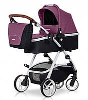 Универсальная коляска EasyGo Optimo 2в1 Purple