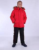 Зимний костюм для мальчика Snow Image 505G 98,134