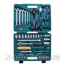 Универсальный набор инструментов 60 предметов S04H52460S Jonnesway