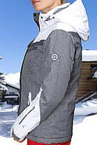 Куртка горнолыжная Freever женская 7255, фото 3