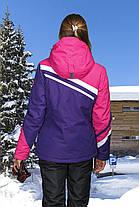Куртка горнолыжная Freever женская 7255, фото 2