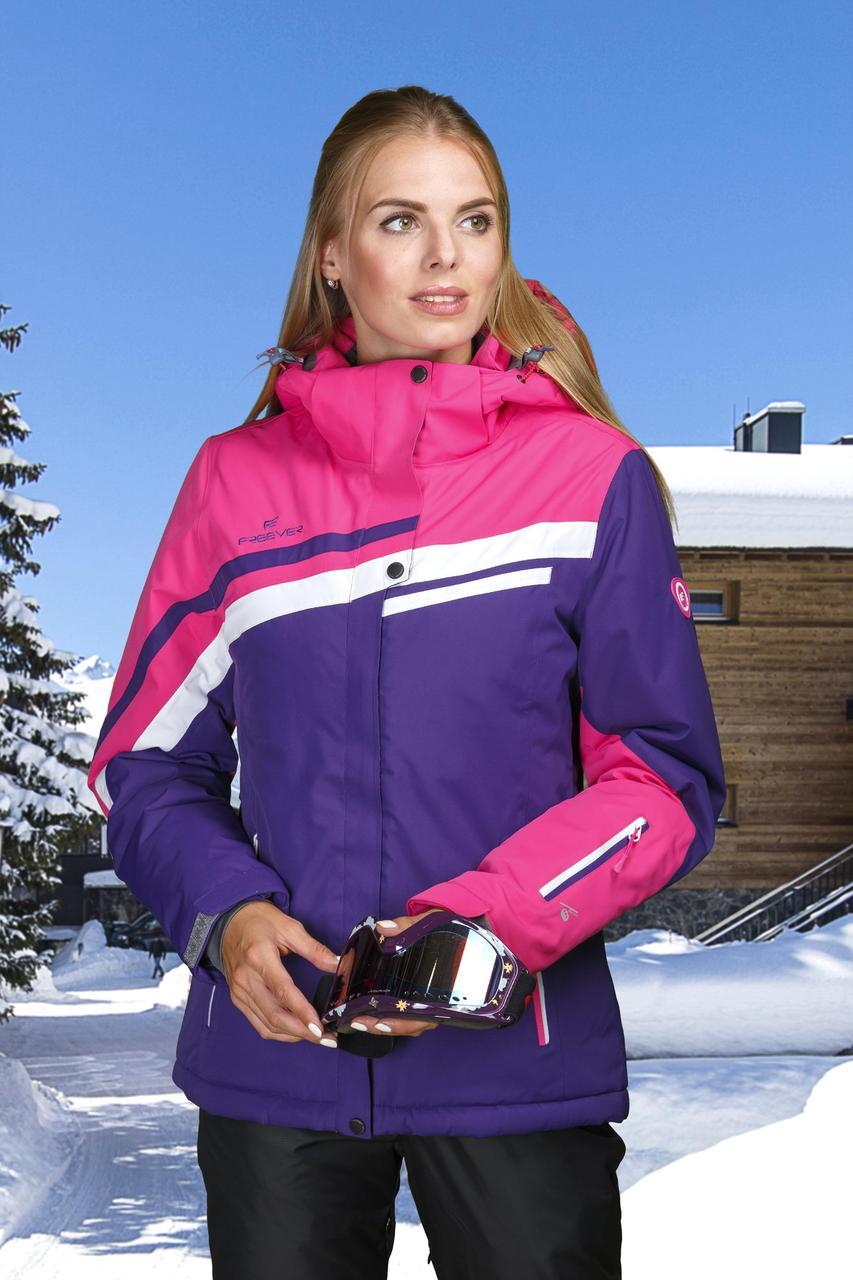 Куртка горнолыжная Freever женская 7255