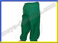 Габардиновые брюки пчеловода