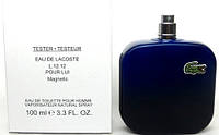 Тестер Lacoste L.12.12 Pour Lui Magnetic Edt 100 мл для мужчин