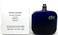 ТЕСТЕР Lacoste L.12.12 Pour Lui Magnetic Edt 100 мл мужской
